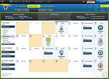 Football Manager 2013 screen shot 5