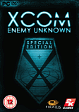 XCOM: Enemy Unknown GAME Exclusive Special Edition PC Games