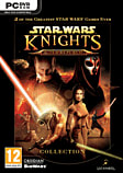 Star Wars: Knights of the Old Republic Collection PC Games