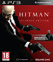 Hitman Absolution Tailored Edition- Only at GAME PlayStation 3