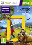 Kinect Nat Geo TV Xbox 360 Kinect