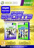 Kinect Sports Ultimate Collection Xbox 360 Kinect