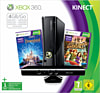 Xbox 360 4GB with Kinect and Kinect Disneyland Xbox-360