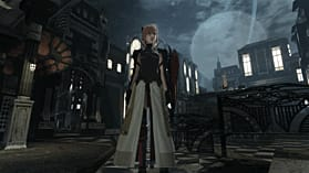 Lightning Returns: Final Fantasy XIII screen shot 4