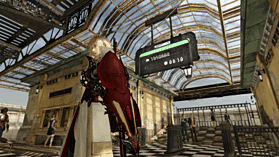 Lightning Returns: Final Fantasy XIII screen shot 5
