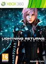 Lightning Returns: Final Fantasy XIII Xbox 360