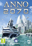 Anno 2070 PC Games