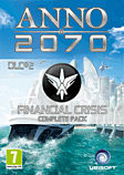 Anno 2070: Financial Crisis Complete Pack DLC PC Games
