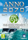 Anno 2070: The Eden Project Complete Pack DLC PC Games