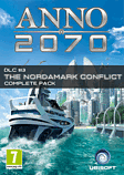 Anno 2070: The Nordamak Conflict Complete Pack DLC PC Games