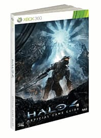 Halo 4 Strategy Guide Strategy Guides and Books