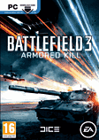 Battlefield 3: Armored Kill PC Games