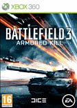 Battlefield 3: Armored Kill Xbox Live