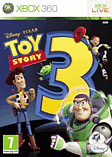 Disney PIXAR Toy Story 3: The Video Game Xbox 360