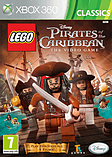 LEGO Pirates of the Caribbean Classic Xbox 360
