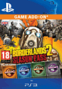 Borderlands 2 Season Pass PlayStation Network