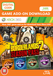 Borderlands 2 Season Pass Xbox Live