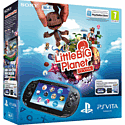 PlayStation Vita (Wifi only) with LittleBigPlanet VITA PS-Vita