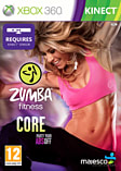 Zumba Core Xbox 360 Kinect