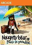 Naughty Bear: Panic in Paradise Xbox Live