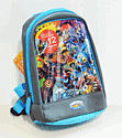 Skylanders Giants Mini Rucksack - Blue Accessories