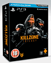 Killzone Trilogy GAME Exclusive PlayStation-3