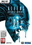 Aliens: Colonial Marines - Limited Edition PC Games