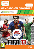 FIFA 13: EA Ultimate Team Xbox Live