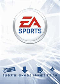 EA Sports Season Ticket (with Early Access to FIFA 14) PlayStation Network Cover Art