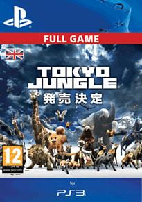 Tokyo Jungle PlayStation Network