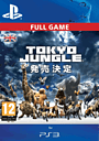 Tokyo Jungle PlayStation Network