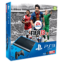 PlayStation 3 500GB Slim with FIFA 13 PlayStation-3
