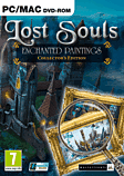 Lost Souls: Enchanted Paintings PC Games
