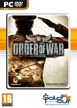 Order of War PC Games