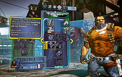 Borderlands 2 screen shot 10
