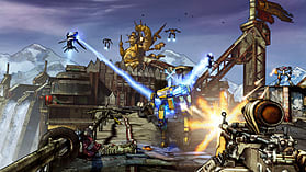 Borderlands 2 screen shot 15