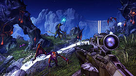 Borderlands 2 screen shot 9