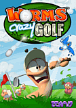 Worms Crazy Golf PC Games