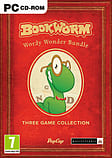 Bookworm Triple Pack PC Games