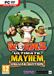 Worms: Ultimate Mahem Deluxe Edition PC Games