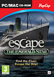 Escape the Emerald Star PC Games