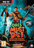 Orcs Must Die PC Games