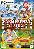 Farm Frenzy Classics- Volume 1 PC Games
