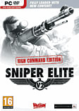 Sniper Elite V2: High Command Edition PC Games