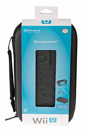 PowerA Wii U Gaming Essentials Kit Strategy Guides and Books