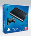 PlayStation 3 500GB Slim PlayStation 3