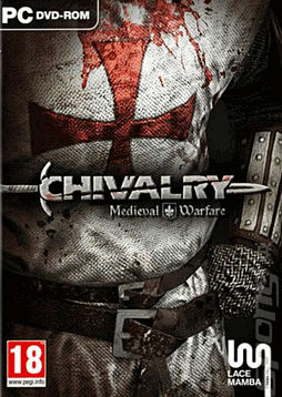 Chivalry: Medieval Warfare PC Games Cover Art