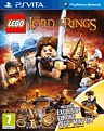 LEGO Lord of the Rings - Exclusive Elrond Edition PS Vita