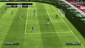 FIFA 13 screen shot 21