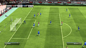 FIFA 13 screen shot 13
